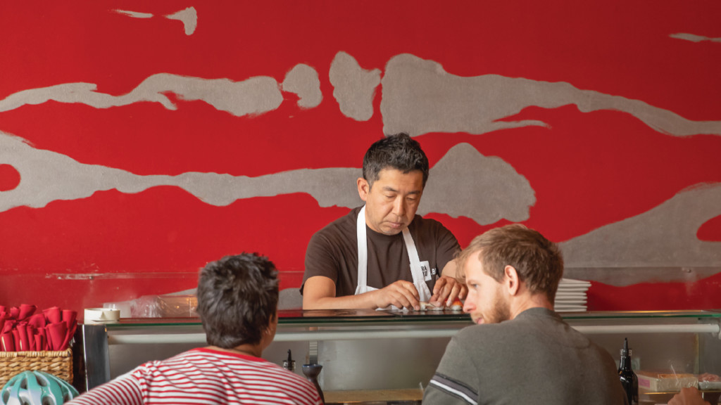 The question of authenticity in Madison's food scene