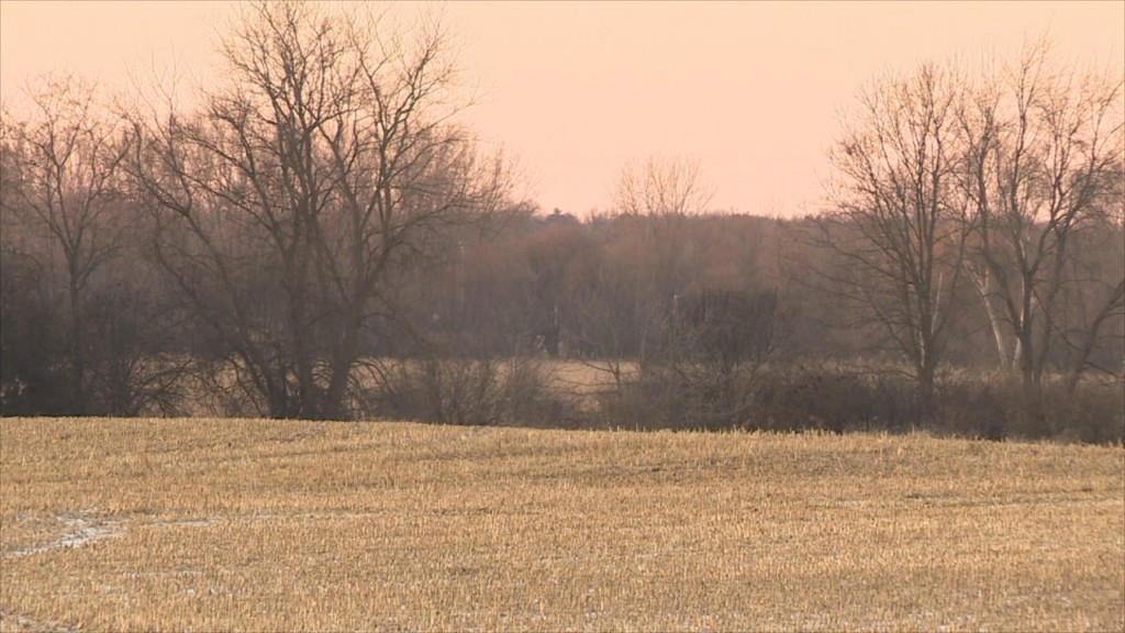 City moves forward on plans to expand Cherokee Marsh Park