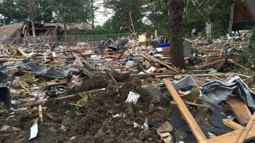 More than a year after Fitchburg explosion, funds raised to be distributed to neighbors