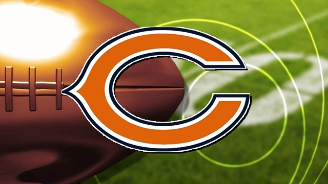 Bears RB Forte injures ankle vs. Packers