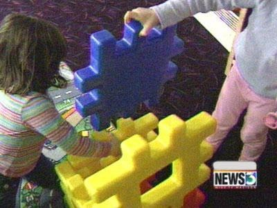 Heat waves hit day cares, summer programs