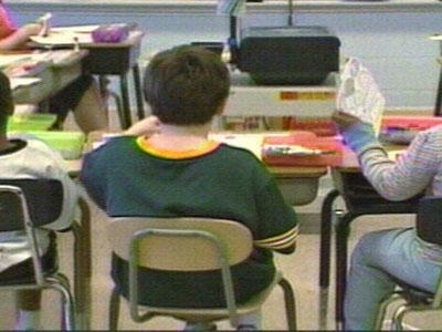 Poll: 2/3 of Wis. voters back more school funding