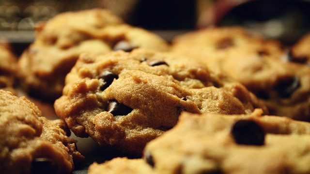 Proposal would allow homemade baked goods sales in state