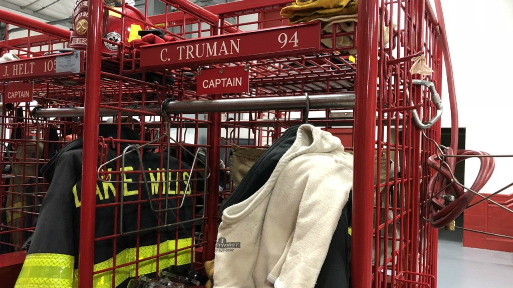 Remembering Capt. Truman: 'He was more than a great firefighter, he was a great person'