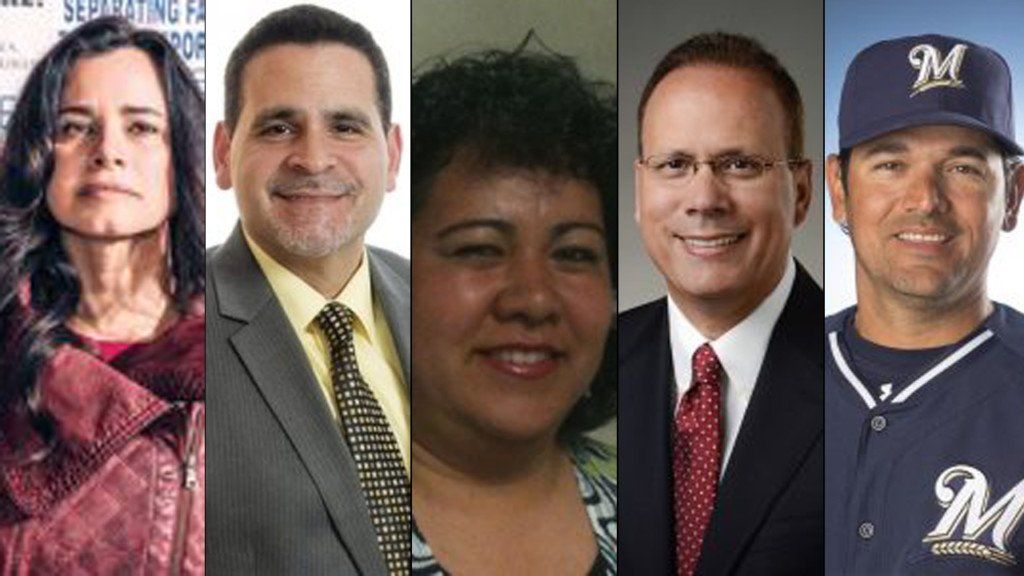 29 Most Powerful Latinos in Wisconsin, Part 1