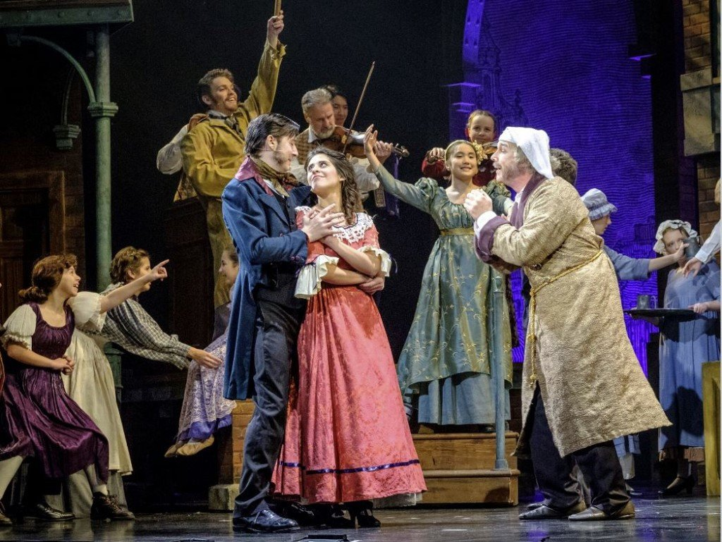 """CTM's """"A Christmas Carol"""" just gets better with age"""