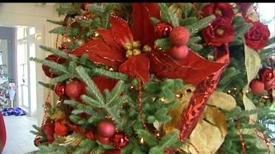 Governor's mansion opens for holiday tours