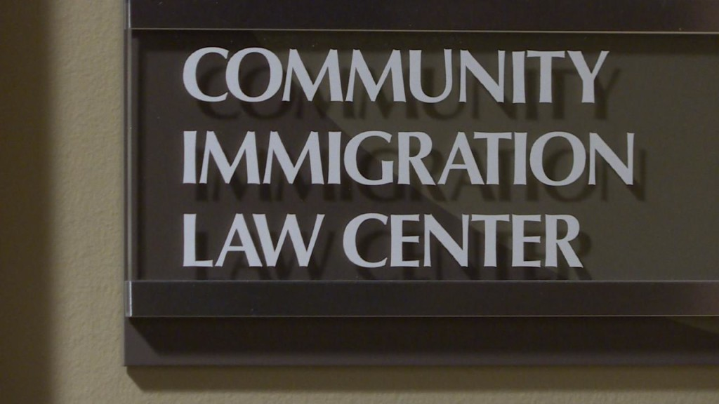 Immigration lawyer: Recent ICE arrests highlight need for more legal representation options