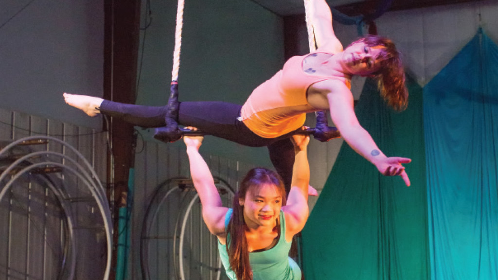 A new need for a Madison circus space
