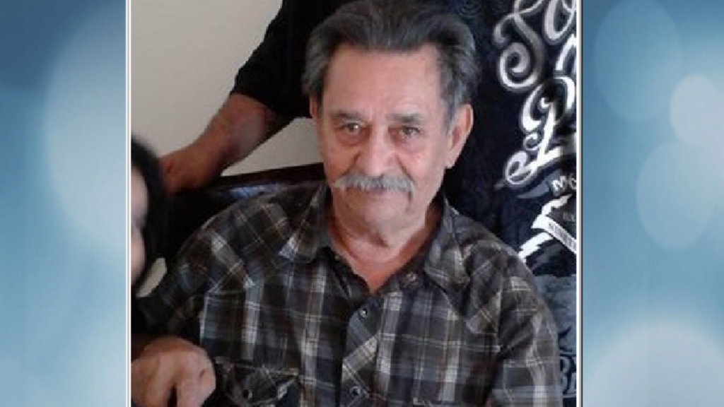 Endangered missing person alert issued for 79-year-old Racine man