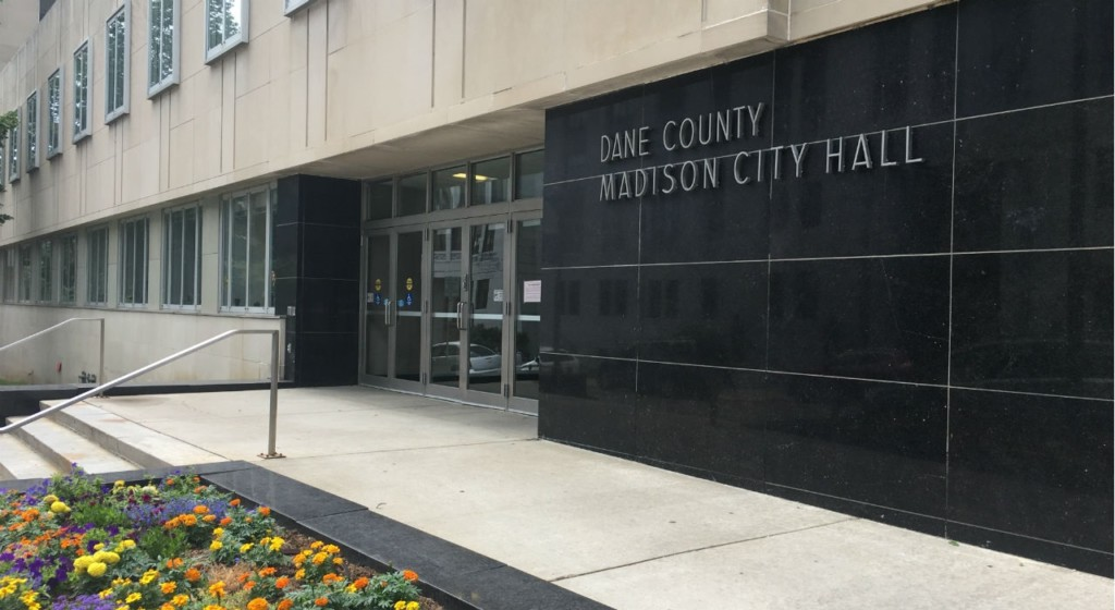 County committee approves budget amendments for jail diversion, mental health efforts