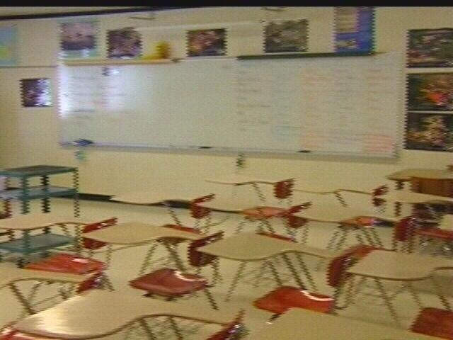Requiring ACT tests for 11th graders up for vote