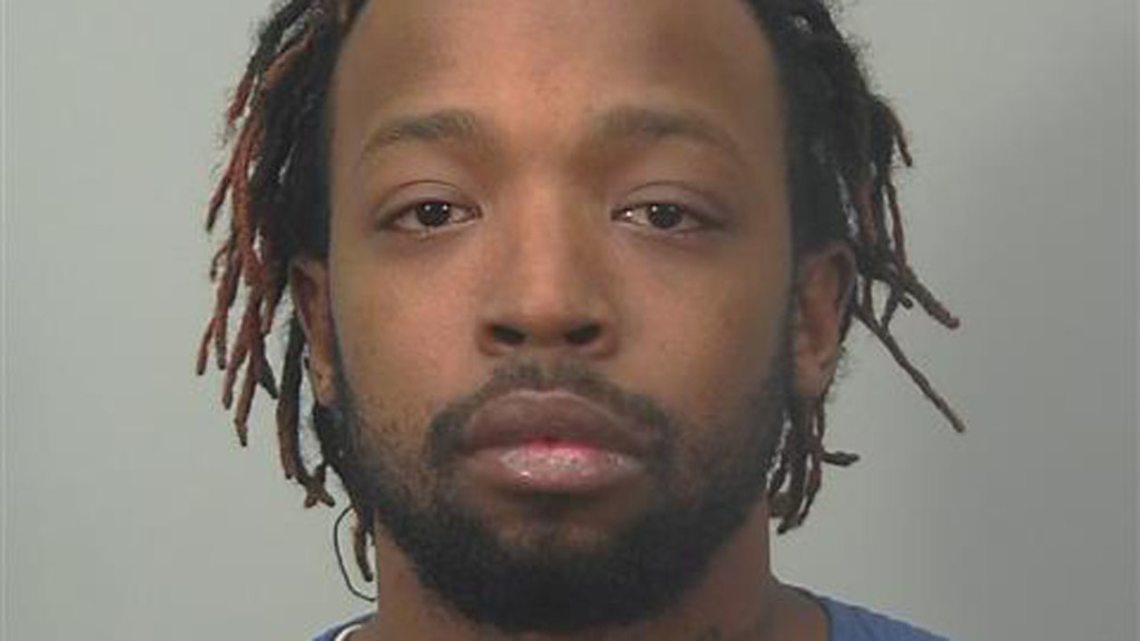 Man arrested in connection with shooting brought to Madison