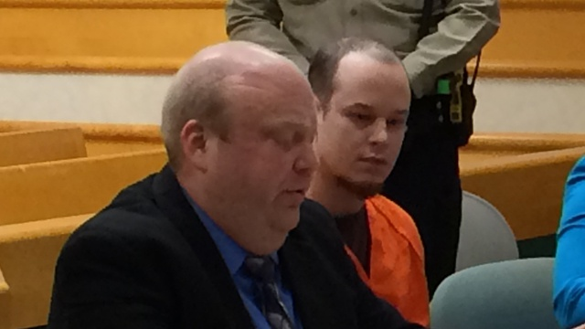 Trial date set for Janesville man charged with homicide