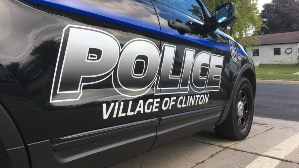 Extra Clinton officer on duty while investigating cop impersonator