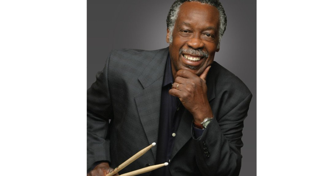 Clyde Stubblefield: Madison's funky drummer