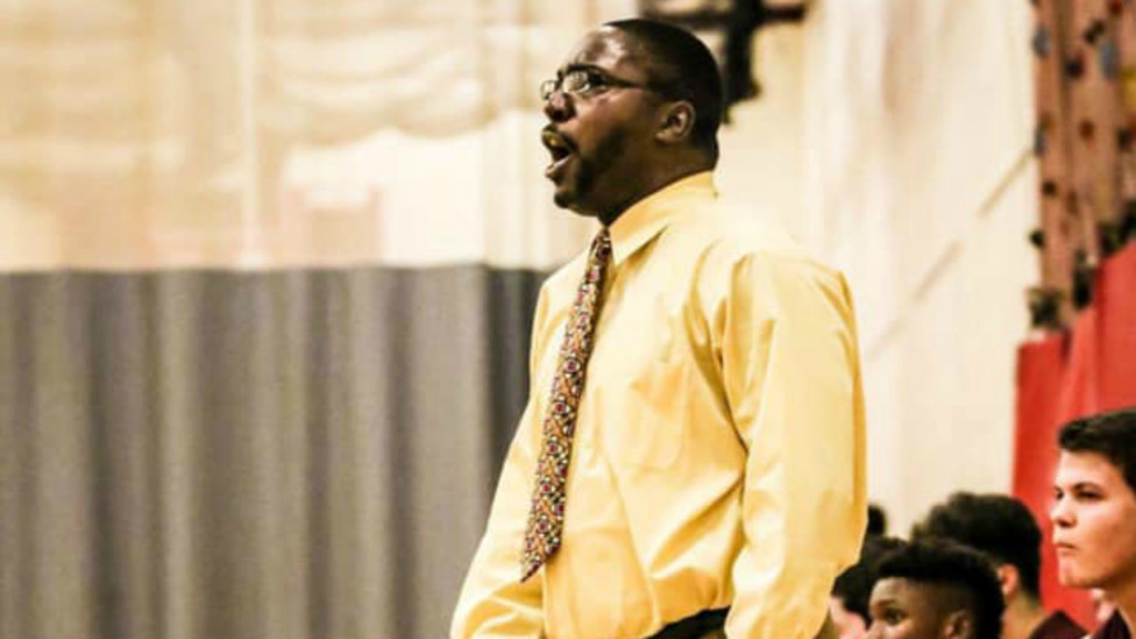 'Grateful for lessons on and off the court': Beloved Madison high school basketball coach dies
