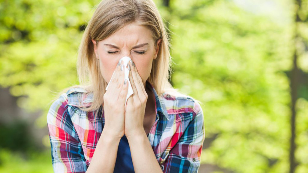 How to handle your spring allergies this season