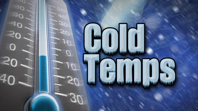 How to prepare if you have to be in the car during extreme cold