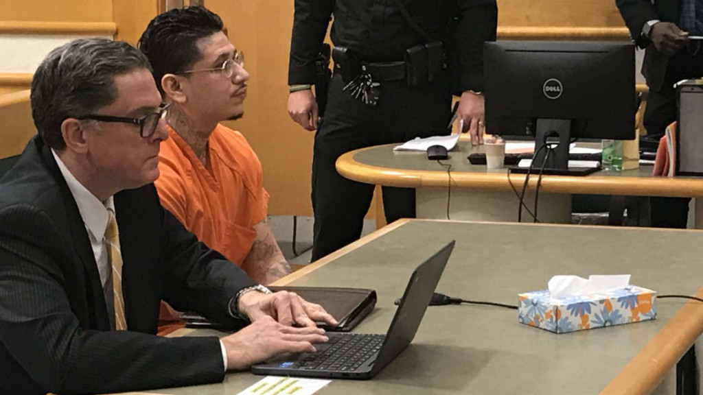 New trial date set for Rock County stabbing homicide trial