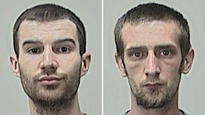 Ferry driver helps nab burglary suspects