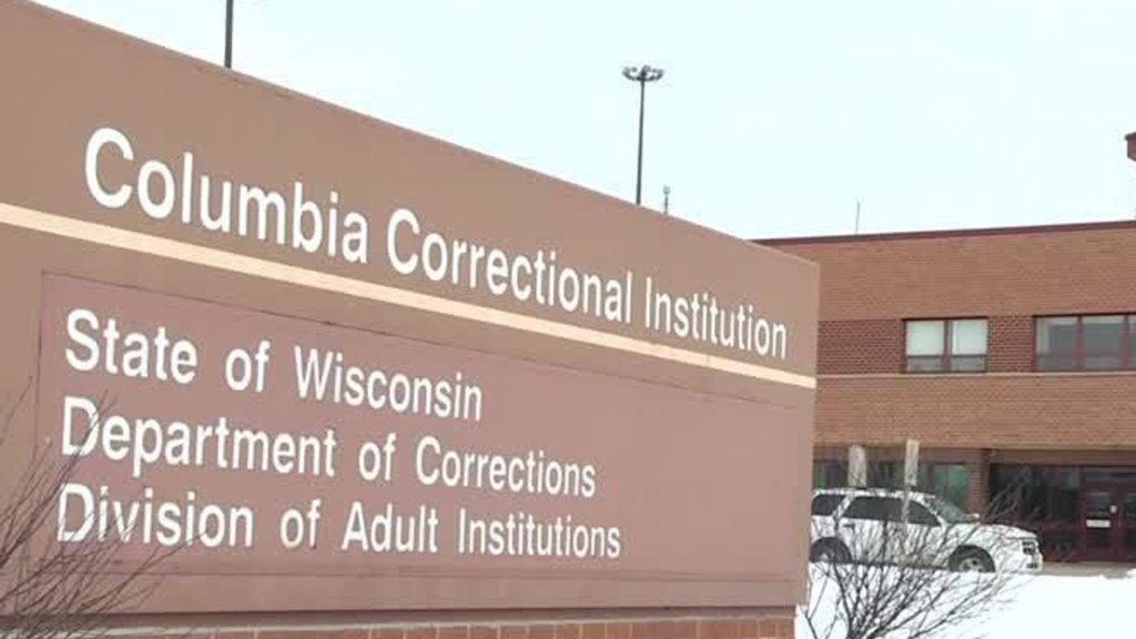 Death of inmate at Columbia prison under investigation