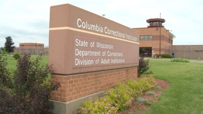 Columbia Correctional Institution on lockdown after staff assault