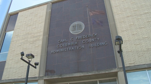 New Columbia Co. courthouse could stem from concerns over space, security