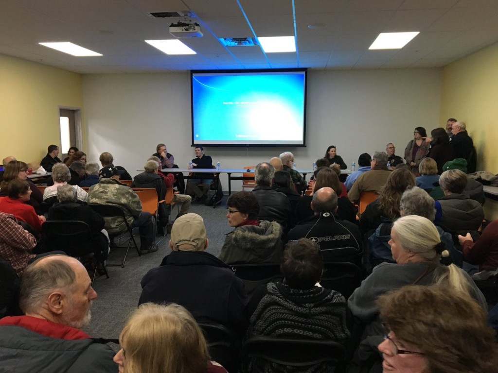 More shots fired incidents in Madison prompts community meeting