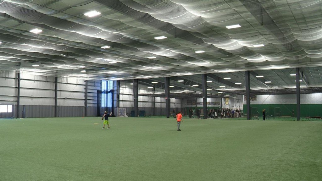 Communities hope for youth sports complexes as economic boost