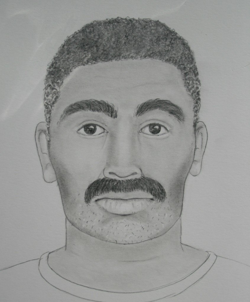 Sketch released in Madison robbery case