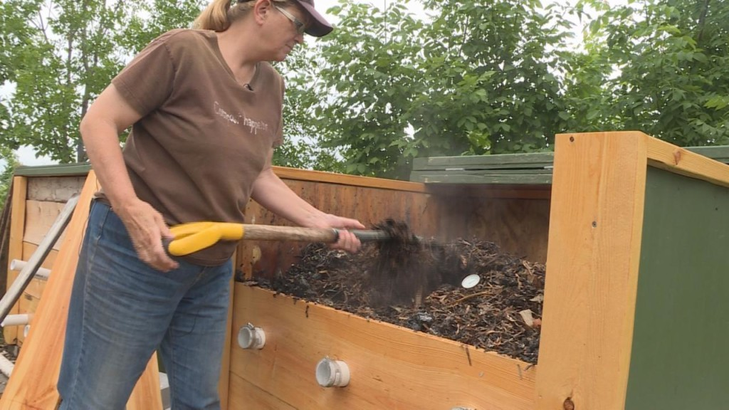 Madison cuts composting program, hopes to restart it in future