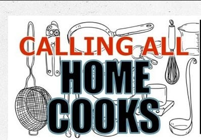 Blog: Home cooks wanted for Food Network show
