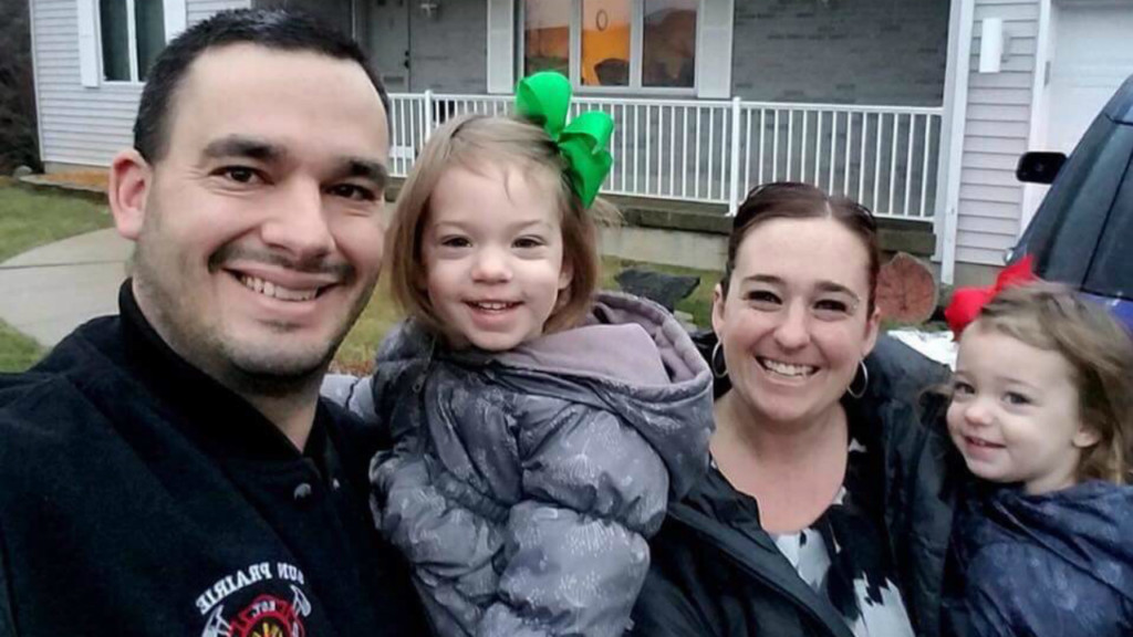 Family, friends ID firefighter killed in Sun Prairie explosion