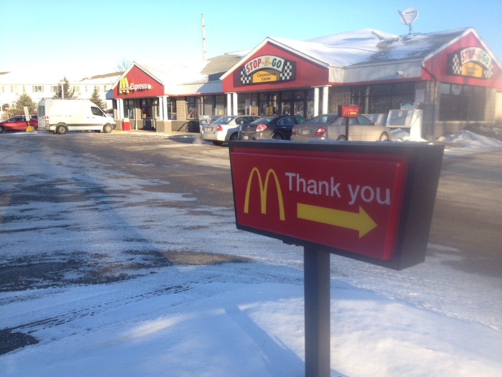 Cottage Grove restaurant evacuated after CO leak