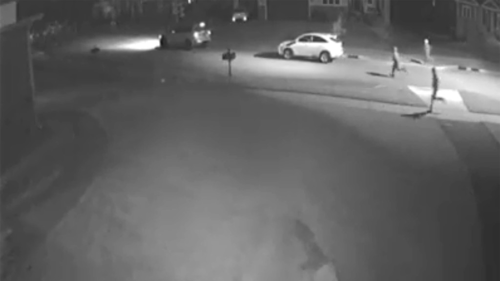 Police searching for group of potential car thieves as more vehicles are reported stolen