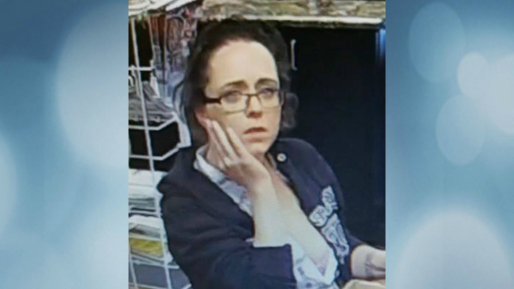 Police hope to ID person of interest in counterfeit money investigation
