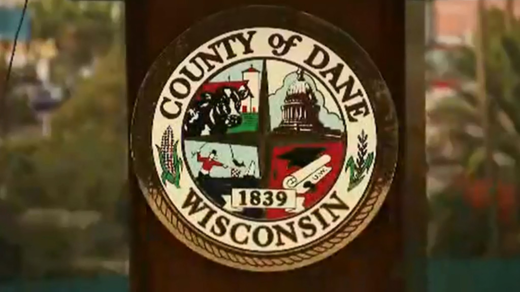 Grant for criminal justice database to be voted on by Dane County Board