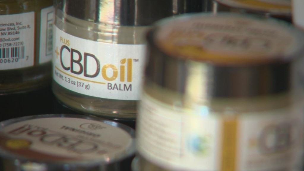 Can you sell CBD oil in Wisconsin? No one seems to know for sure