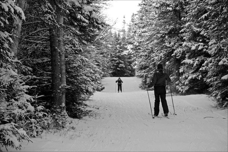 3 Wis. parks to offer candlelight skiing, hiking