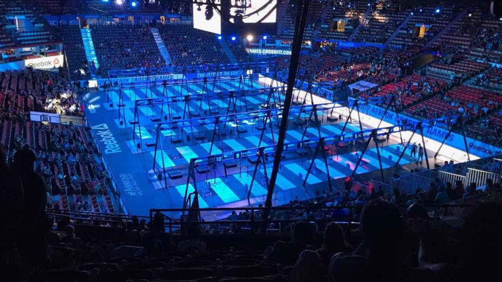 Let the (Crossfit) Games begin! 3 things to know before heading to see the 'Fittest on Earth'