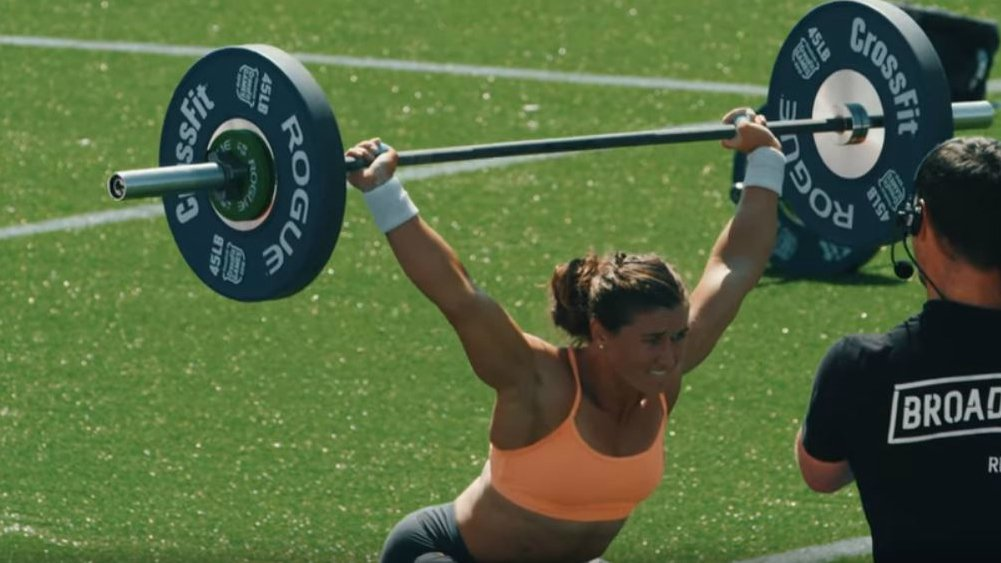 VIDEO: CrossFit Games 2019 competition day 2
