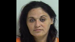 Woman caught driving drunk with 6-year-old on board, police say