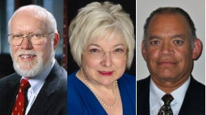 Madison College announces finalists for president