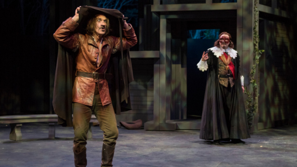 Review: Cyrano is season winner at APT