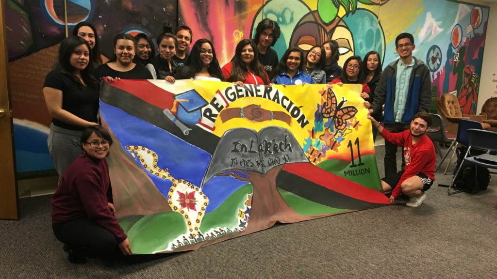 Latinx students find support at Centro Hispano