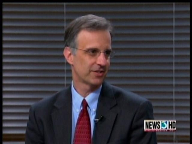 Dane County executive lays out budget plans