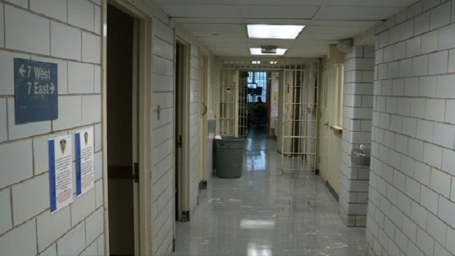 Report: Renovation of current jail, building new facility will cost the same