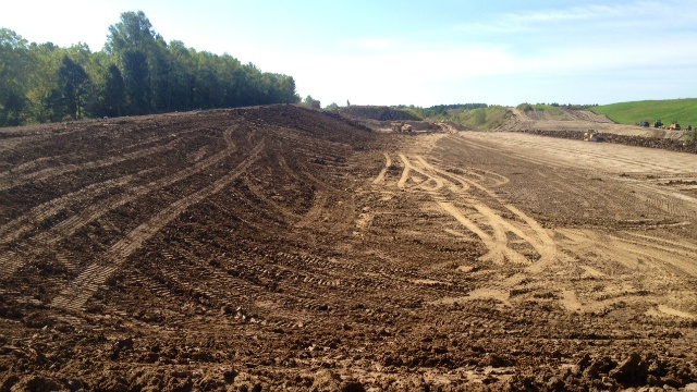 County expands landfill to help taxpayers financially, environmentally