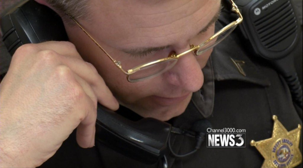 Deputy: 988 warrants issued for parents not paying child support